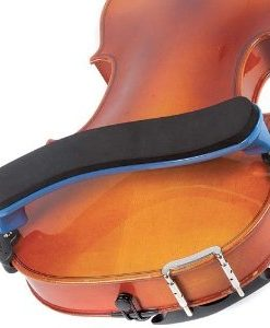 Everest Blue ES Series 1/4-1/10 Violin Adjustable Shoulder Rest
